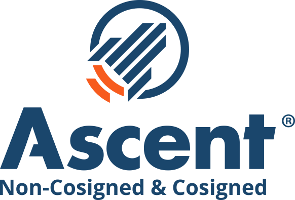 Ascent non-cosigned and cosigned student loan options