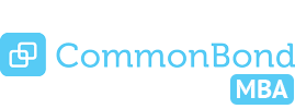 CommonBond MBA student loan logo