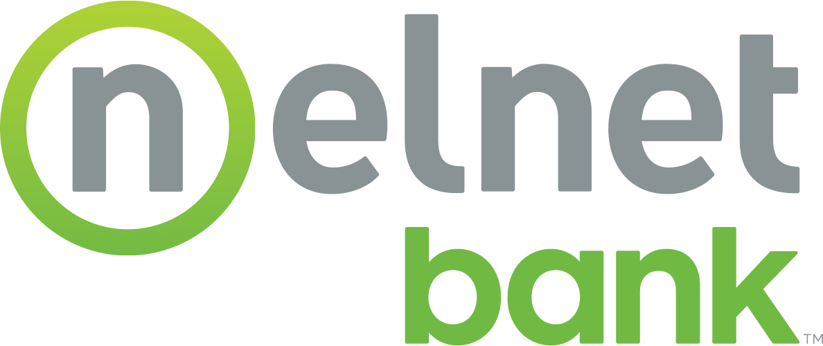Nelnet Bank with White Background