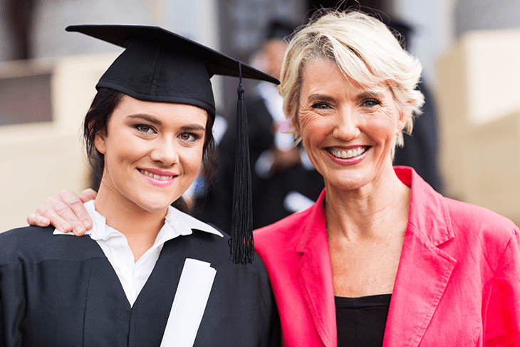refinancing parent plus loans into the student's name